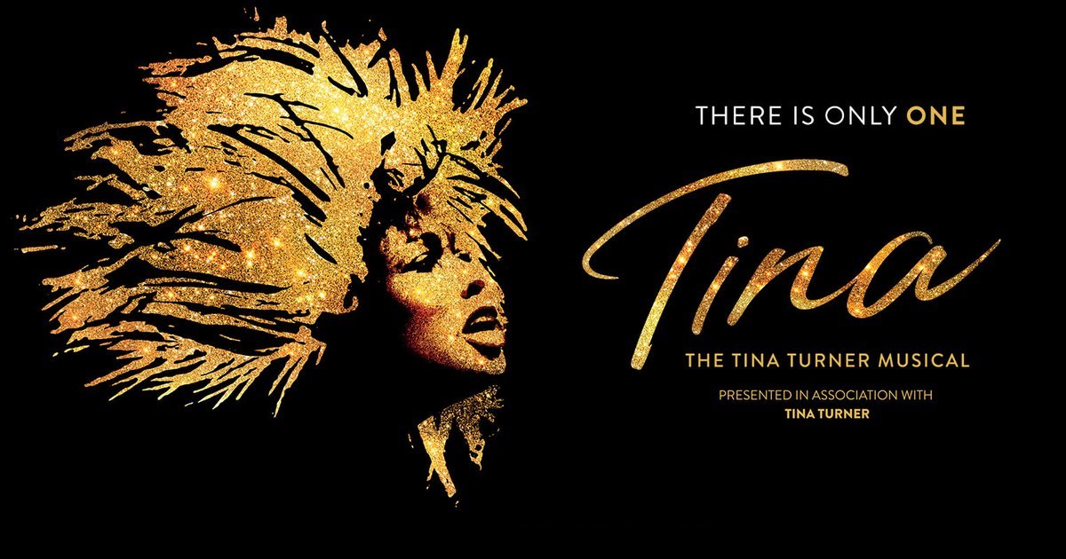 TINA - The Tina Turner Musical [CANCELLED] at Lunt Fontanne Theatre